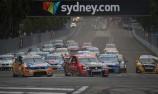 Date change for Sydney V8 Supercars finale