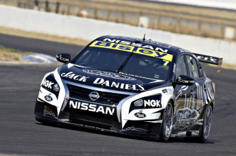 TK Winton 344x228 Nissan and Mercedes teams to debut with power deficit