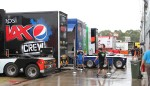 V8supercars clipsal 1 150x86 GALLERY: Set up day at the Clipsal 500 Adelaide