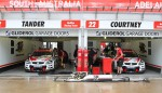 V8supercars clipsal 25 150x86 GALLERY: Set up day at the Clipsal 500 Adelaide
