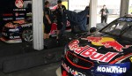 V8supercars clipsal 29 150x86 GALLERY: Set up day at the Clipsal 500 Adelaide