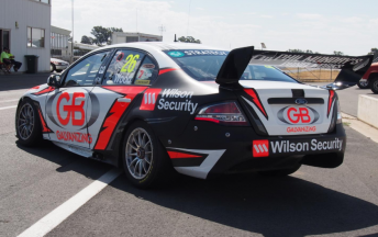 Wood continues with major backing from GB Galvanizing and Wilson Security