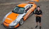 VIDEO: Percat ready for Carrera Cup debut