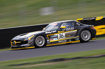 erebus 344x228 Erebus looks to international GT outings