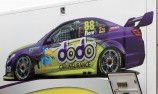 Dean Fiore secures Dodo sponsorship for 2013