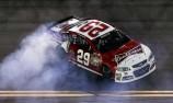 Commodore shape wins NASCAR curtain raiser