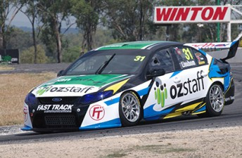 lindbom test 344x225 ENTRY LIST: Dunlop Series receives big entry for Clipsal
