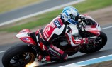 Carlos Checa fastest ahead of World Superbike opener