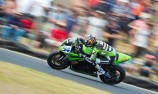 Kenan Sofuoglu wins World Supersport race at Phillip Island
