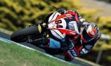 Fabrizio continues to hold ascendancy at Phillip Island World Superbikes