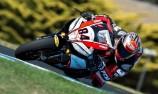 Fabrizio continues to hold ascendancy at Phillip Island World Superbikes