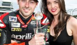 Eugene Laverty wins second World Superbike race at Phillip Island