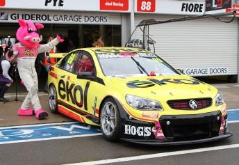 pye ldm v8 supercars ekol 344x237 FIRST PICS: Scott Pye reveals livery, new sponsor