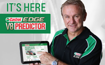 sc predictior headline 420x2601 Speedcafe and Castrol launch fantasy V8 tipping competition
