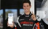 Nick Percat takes pole on Porsche debut