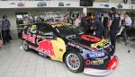 speedcafe stoner 102 150x86 GALLERY: Casey Stoners V8 Supercar launch