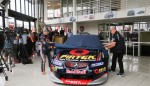 speedcafe stoner 25 150x86 GALLERY: Casey Stoners V8 Supercar launch