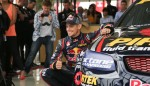 speedcafe stoner 50 150x86 GALLERY: Casey Stoners V8 Supercar launch