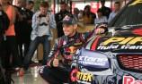 VIDEO: Casey Stoner unveils V8 Supercar