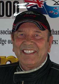 stan redmond F5000 driver Stan Redmond dies in Dunedin hospital