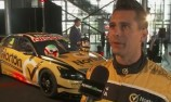 VIDEO: Michael Caruso speaks about new ride with Nissan