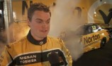 VIDEO: James Moffat speaks about his new ride with Nissan