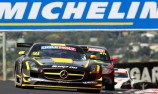 Erebus holds on for dramatic Bathurst 12 Hour victory