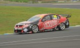 Fabs enters debate on van Gisbergen V8 Supercars affair