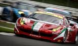 Q&A: Jason Bright on realising his Le Mans dream