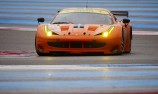 Solid start to Bright's Le Mans assault at Paul Ricard