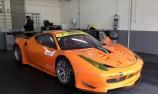 Full driving squad confirmed for Bright's Le Mans tilt