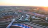 V8 Supercars confirms Texas event details