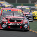 Coulthard takes maiden V8 Supercars win in Race 1