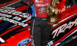 Castrol-backed JFR racer Courtney Force wins Rookie of the Year award