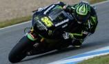Cal Crutchlow quickest in final pre-season MotoGP test