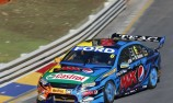 Ford Performance Racing stung by reliability issues