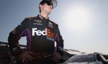 Denny Hamlin out for six weeks