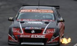 Murphy/Fogg to set first timed V8ST laps at Cromwell