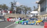 PIRTEK POLL: Is the return to sprint racing the right move for V8 Supercars?