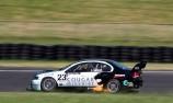 Garioch wins wild Kumho V8 round in Sydney