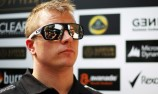 Penalty adds to Raikkonen's qualifying woes