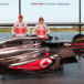 Vodafone to hang up sponsorship with McLaren