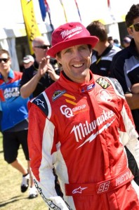 Nathan Pretty wins the opening round of the 2013 V8 Ute Racing series