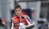 Mitch Evans qualifies sixth for GP2 opening round