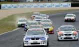Australian V8 Ute front-runner to race at Pukekohe