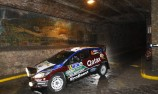 Castrol EDGE-backed Volkswagen Motorsport lead Day 1 of Rally Mexico