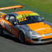 Nick Percat sets Carrera Cup pace at Albert Park
