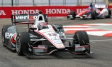 Will Power fastest in practice at IndyCar opener
