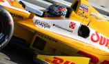 Ryan Hunter-Reay confident of winning start in Florida