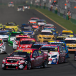 Coulthard doubles up with Race 2 win at Albert Park